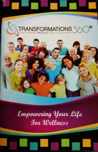 transformations 360 Empowering your live for wellness