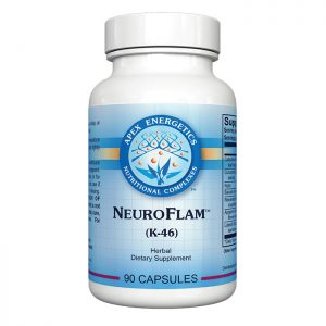 Neuro Flam K-46 dietary supplement