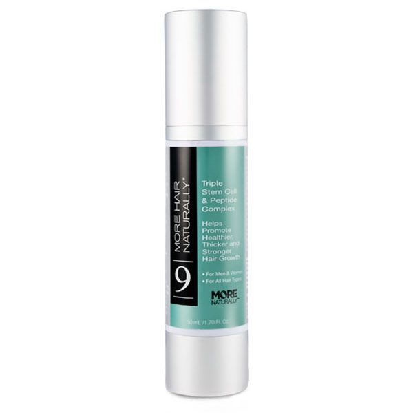 Kevis8 - Triple Stem Cell & Peptide Complex