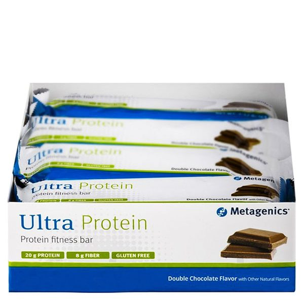 Ultra Protein Bars (Double Chocolate)
