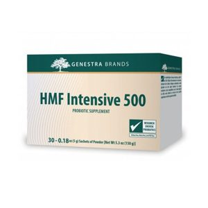 HMF Intensive 500 dietary supplements