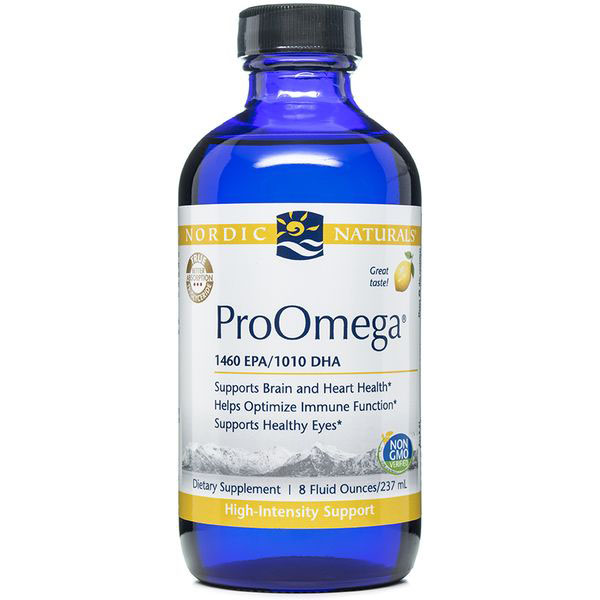 Pro Omega dietary supplements