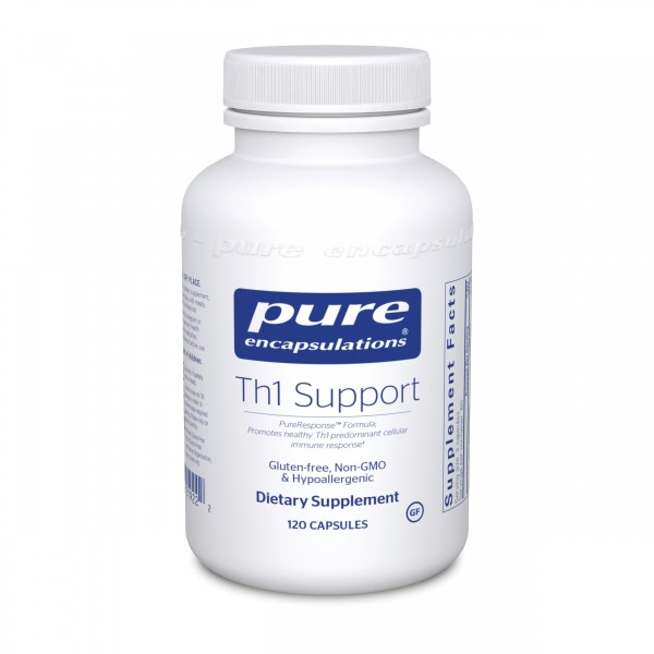 Pure Th1 Support dietary supplements