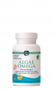 Algae Omega dietary supplements