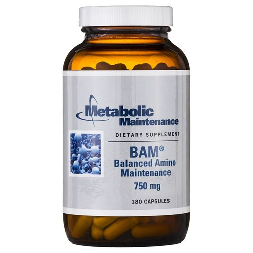 BAM Balanced Amine Maintenance