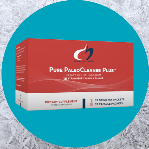 Pure PaleoCleanse Plus