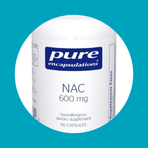 NAC Supplement