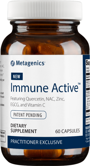 immune active a dietary supplement