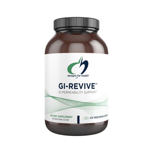 Gi-revive supplement