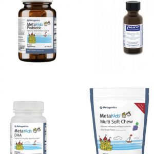 supplements and probiotic for kids